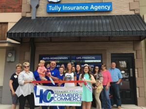 Tully Insurance