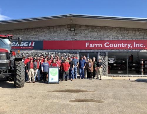 Farm Country BOW